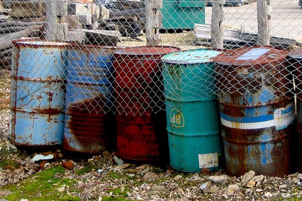 Trámites de Residuos Peligrosos